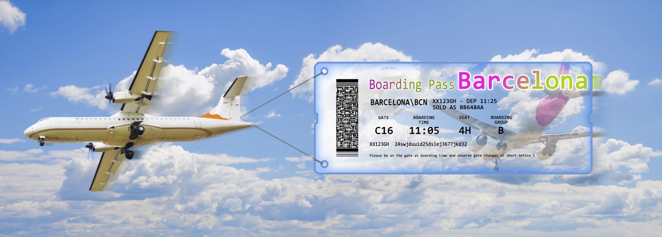 Аренда и лизинг самолёта в Барселоне
